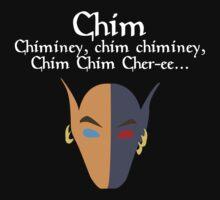 Chim by yondoloki