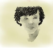 Benedict by laurenmayweston