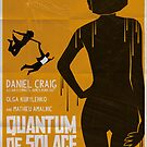 QUANTUM OF SOLACE by AlainB68