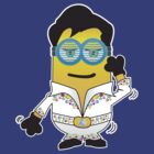 Disco minion by kridel