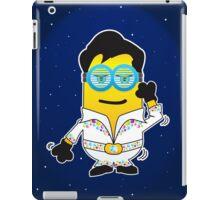Disco minion iPad Case/Skin