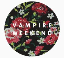 Vampire Weekend - Modern Vampires of the City by arcticmonkis