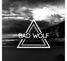 Bad Wold by chr0nicles