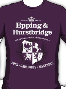 Epping & Hurstbridge Underpants T-Shirt