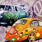 VW - Volkswagon by STUDIO 88 STRATFORD TARANAKI NZ