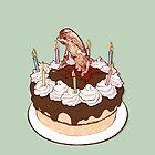 Happy Chestburster Birthday by Pidpenky
