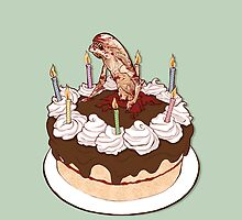 Happy Chestburster Birthday by Pidpenky