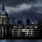 St Pauls by Matt Mawson