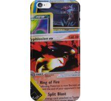 Gotta Catch em All iPhone Case/Skin