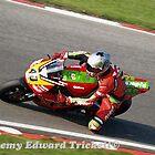 Red Rider by Jeremy   Trickett.