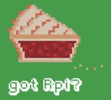 Got rPi? by Jackson Chung