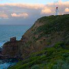 Cape Schanck Lighthouse by Cameron B