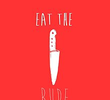 Hannibal - Eat The Rude 1 by haanigram