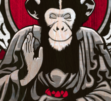 Zen Sapience Sticker