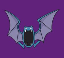 Golbat DW by Stephen Dwyer