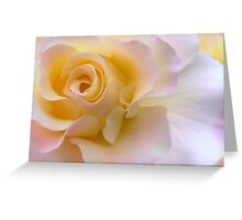 And Perhaps I Love You Still Greeting Card