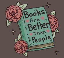 Books > People by Mar Russell