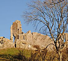 Castle Ruins by Photography  by Mathilde