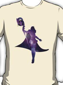 Mistletoe LeBlanc - Galaxy T-Shirt