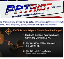 Stun Guns for Sale - www.patriotsafetysolutions.com by patriotsafety