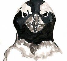 Penguin by Rosalie20