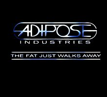 Adipose logo by rwang
