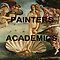 PAINTERS ACADEMICS FINE ART ONLY (2 paintings per day)