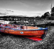 Windermere by Stephen Smith