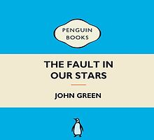TFIOS - Penguin Book Edition. by TheCloneClub