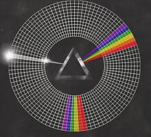 The Dark Side Of The Moon #7 by electricwarrior