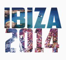 IBIZA 2014 by HELLACOOL