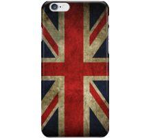 Great Britain - England iPhone Case/Skin