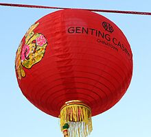 Chinese New Year 2014 by Keith Larby