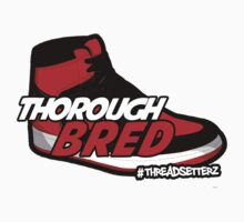 ThoroughBred 1's by themarvdesigns