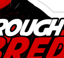 ThoroughBred 1's Sticker