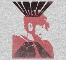 Hossa Distressed T-Shirt