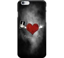 only the truth....  iPhone Case/Skin