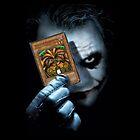 Joker Summons Exodia by wersderf