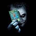 Joker Brings Back the Dead by wersderf