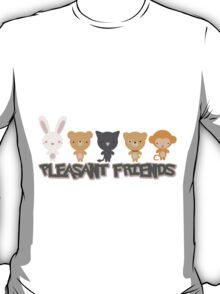 Pleasant_Animals T-Shirt