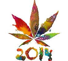 Legalize 2014! by legalize