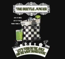 The Beetle Juicer by AllMadDesigns