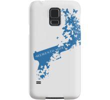 Memento Mori Samsung Galaxy Case/Skin
