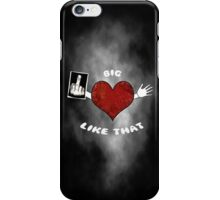 only the truth... export iPhone Case/Skin