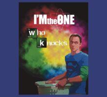 I'm the one who Knocks Knocks Knocks by Option5