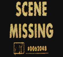 Scene Missing by JarBoy