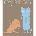 Complementary by doodleby