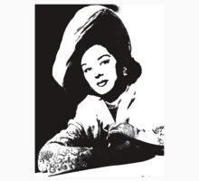 Rosalind Russell Has Swagger by Museenglish