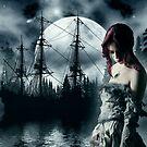 Sail Away by Dave Godden