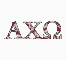 ALPHA CHI OMEGA by rlk0147